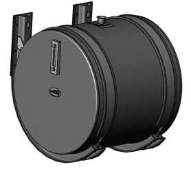 Hydraulic Oil Tanks