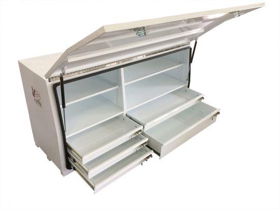 1750L x 900H x 600D / MSV1750SF - 5 Drawers